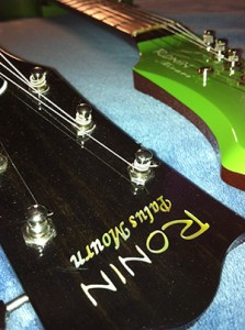 Ronin Headstocks